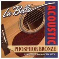 La Bella 7GPB Bluegrass