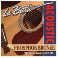 La Bella 7GPCL Custom Light