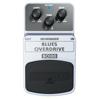 Behringer BO 100 BLUES OVERDRIVE