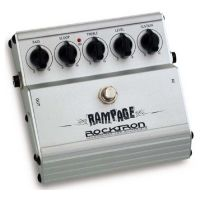 Rocktron Rampage Distortion