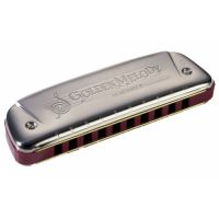 Hohner M542016 Golden Melody